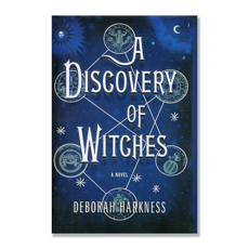 تصویر A Discovery Of Witches