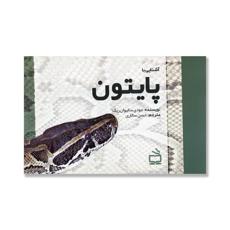 تصویر آشنایی با پایتون